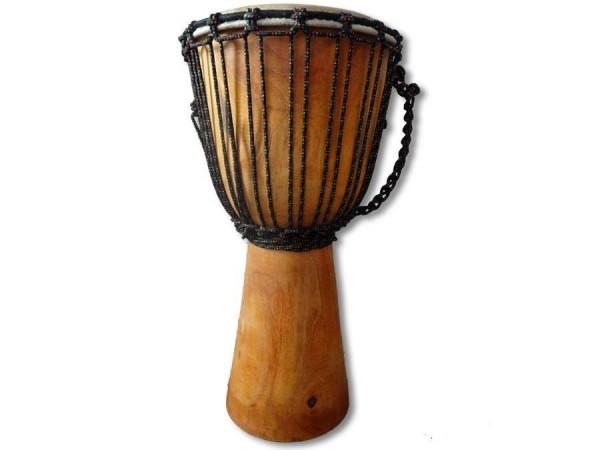 Djembe Drum 50cm Holz
