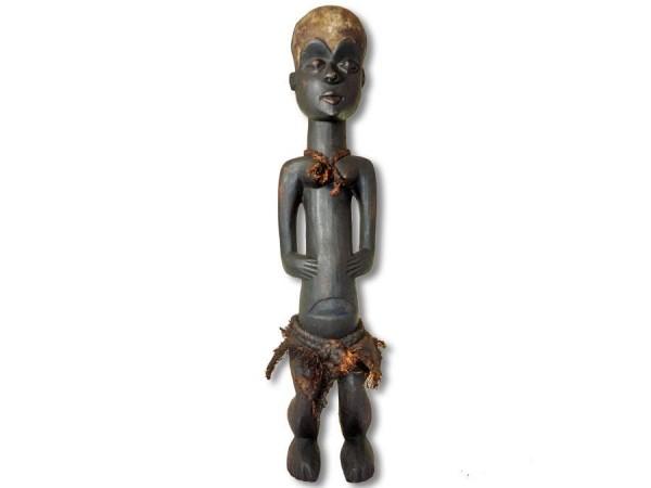 Weibliche Figur der Galoa 70cm