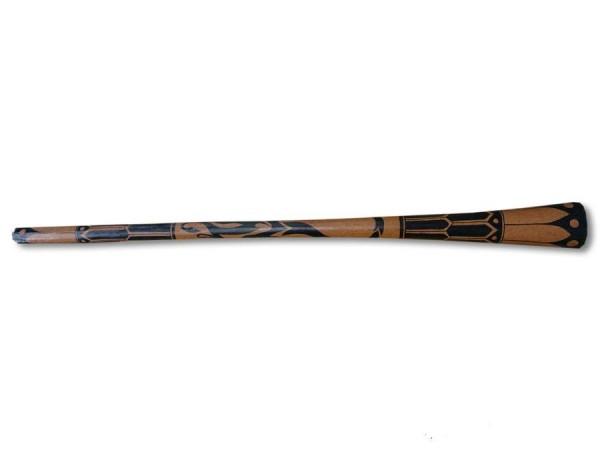 Didgeridoo Maori F