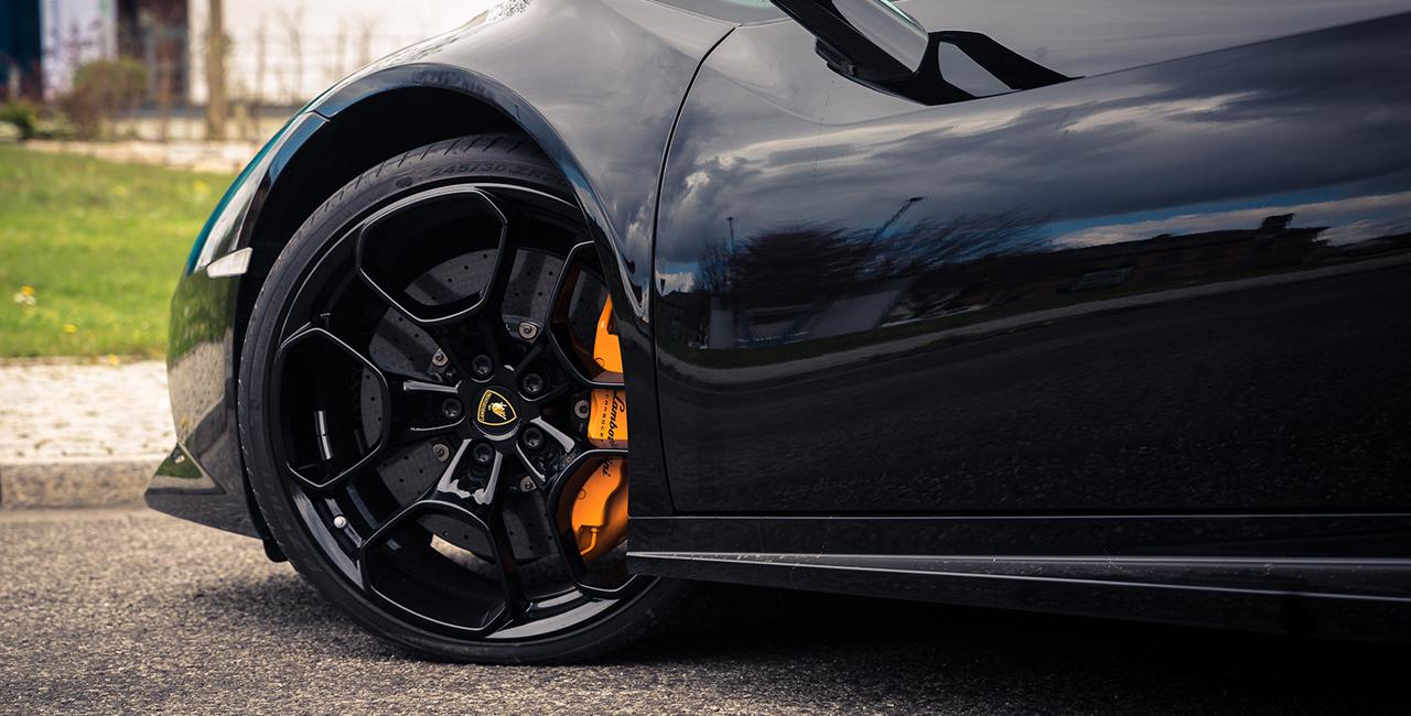 1 Tag Lamborghini Huracan selber fahren in Berlin