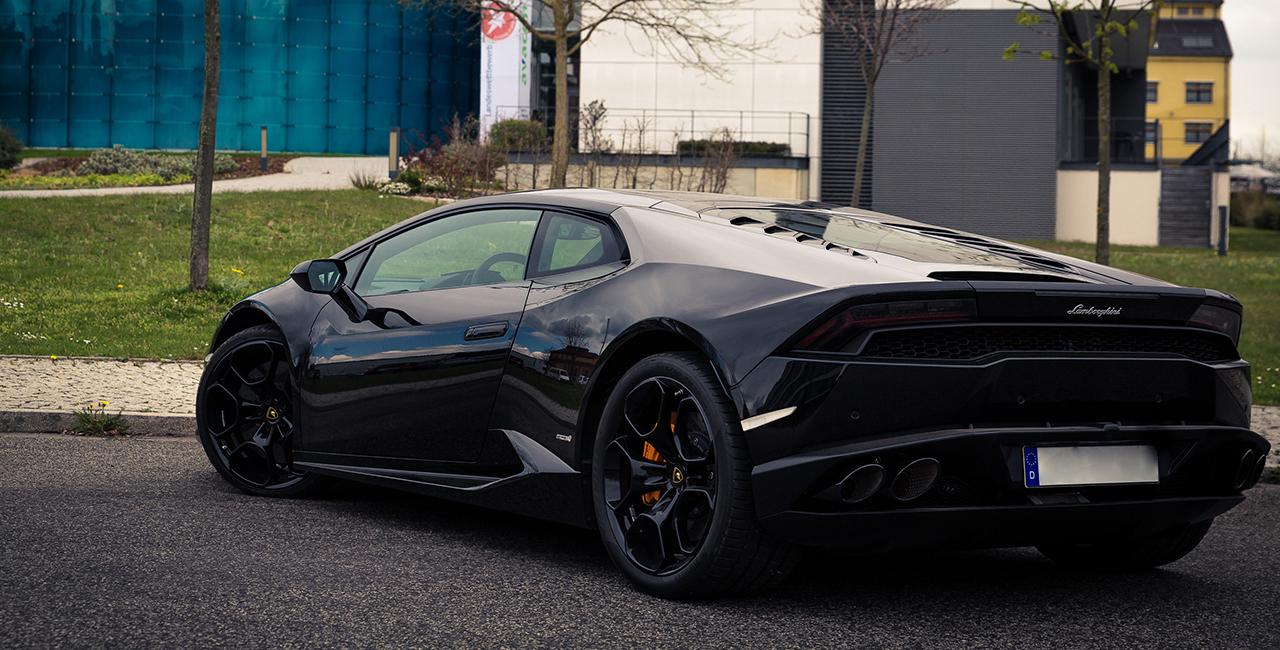 30 Tage Lamborghini Huracan mieten in Berlin