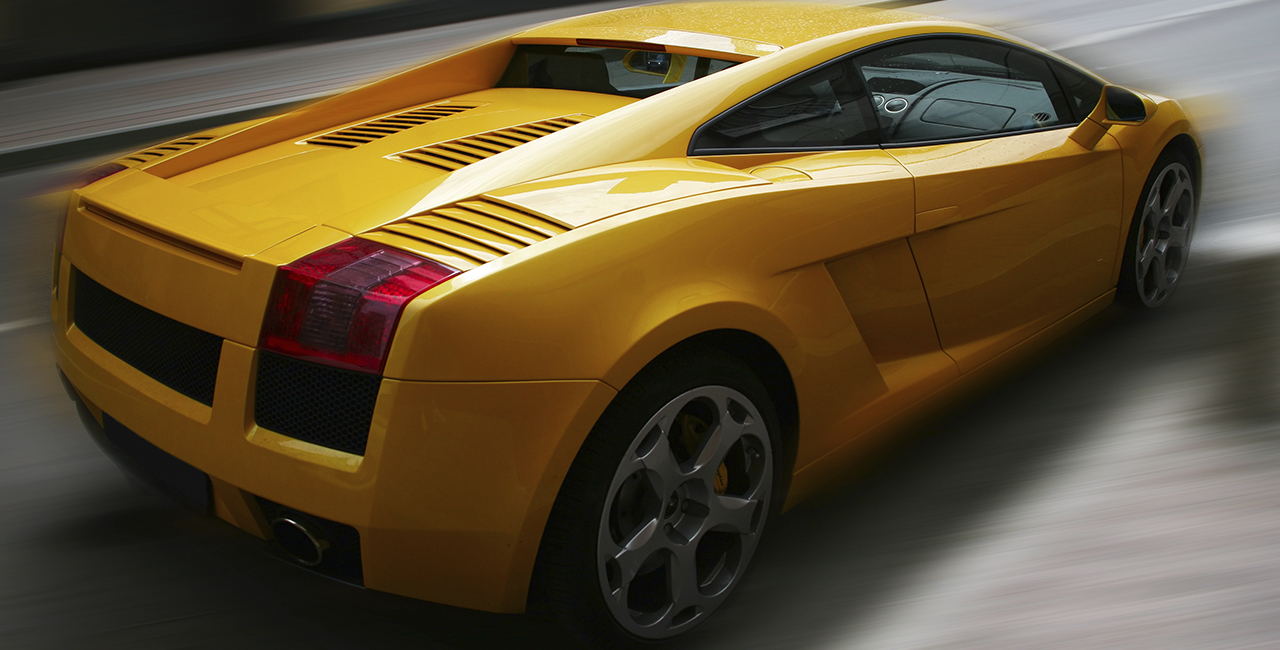 60 Min. Lamborghini Gallardo selber fahren in Mömbris, Bayern