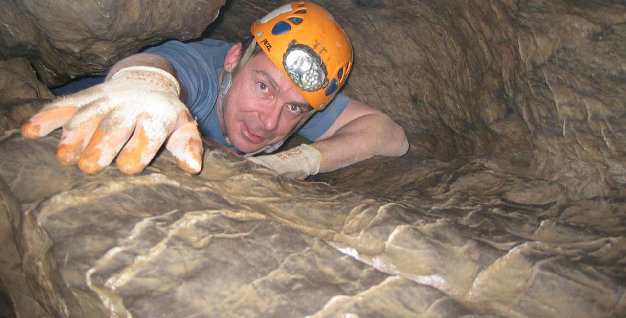 8 Std. Höhlenexkursion Bad Schandau