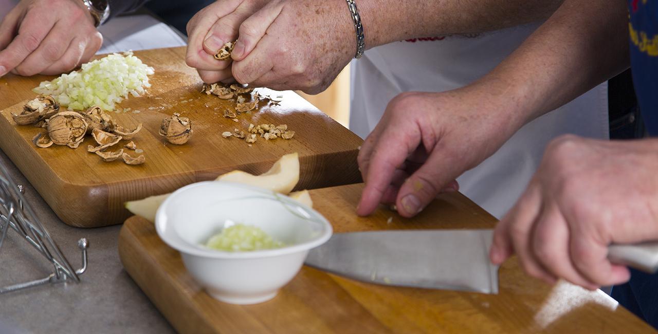 Arabischer Kochkurs Neu-Isenburg