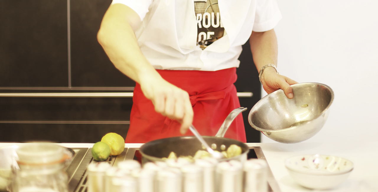 Kochkurs Schnelle Küche in Böblingen