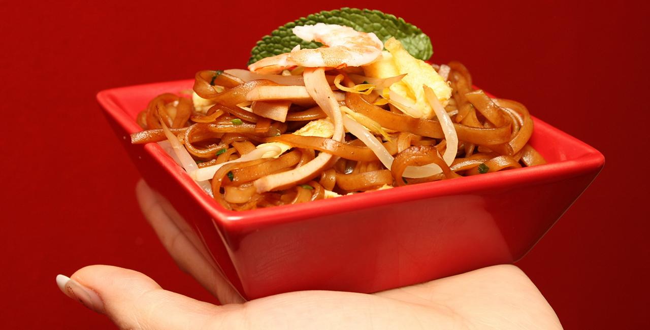 Orientalischer Kochkurs in Böblingen