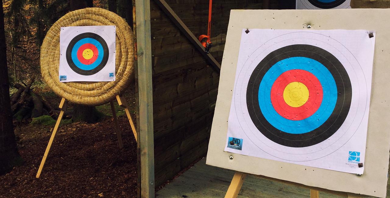 Bogenschießen Grundkurs in Drolshagen Raum Olpe