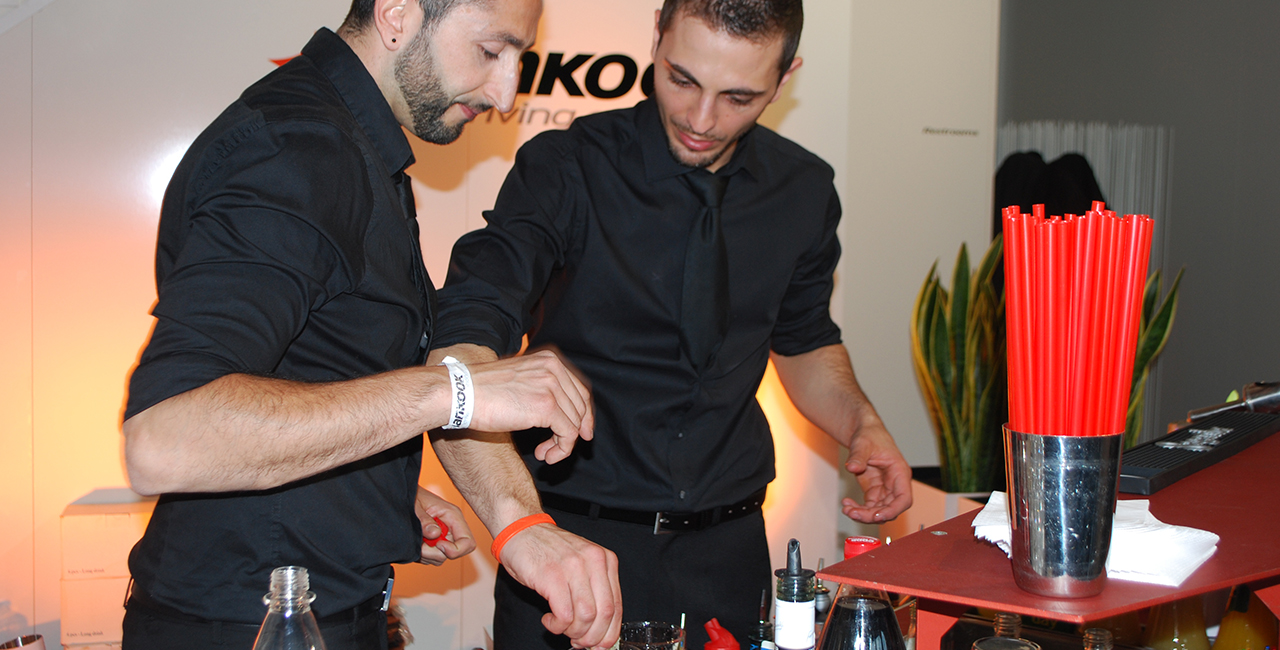 Cocktailkurs in Frankfurt, Hessen