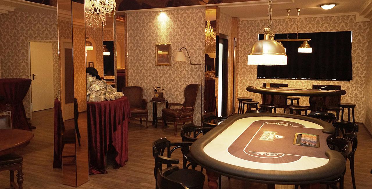 Casino Dinner in Erwitte