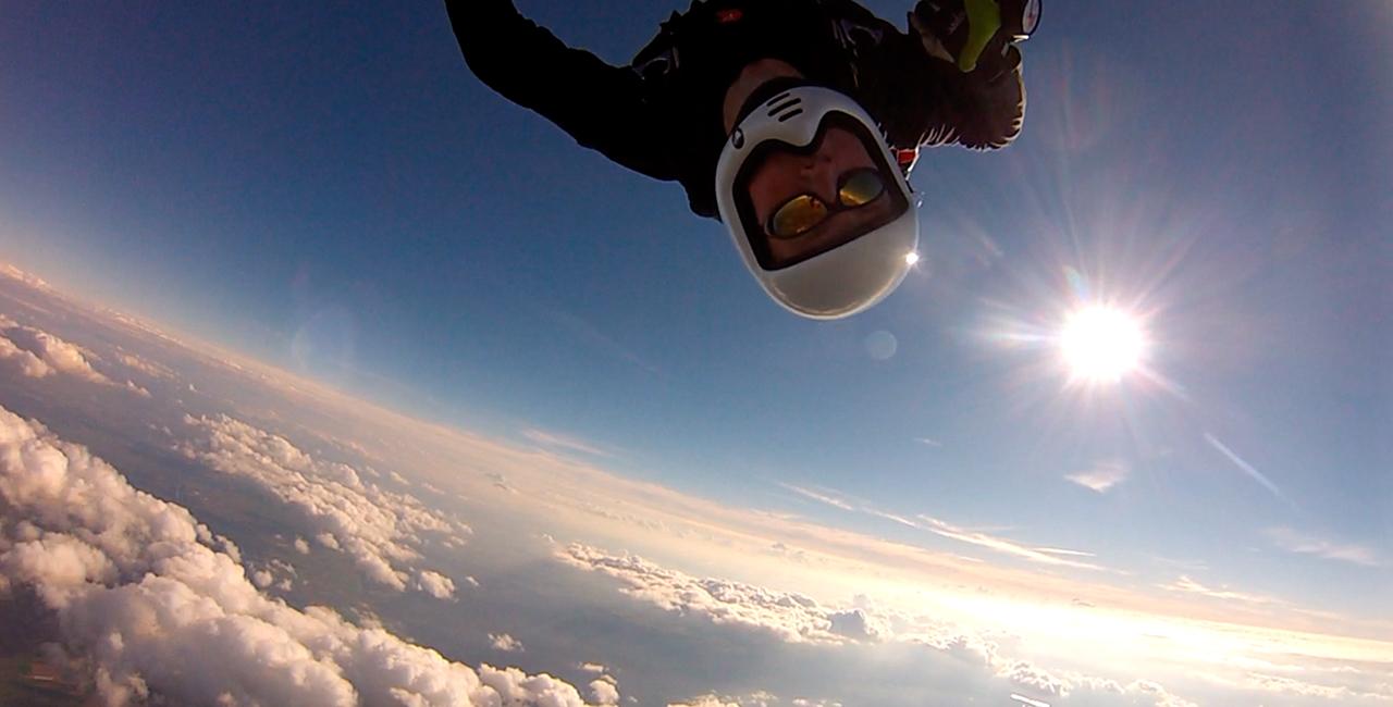Fallschirm-Tandemsprung Kempten