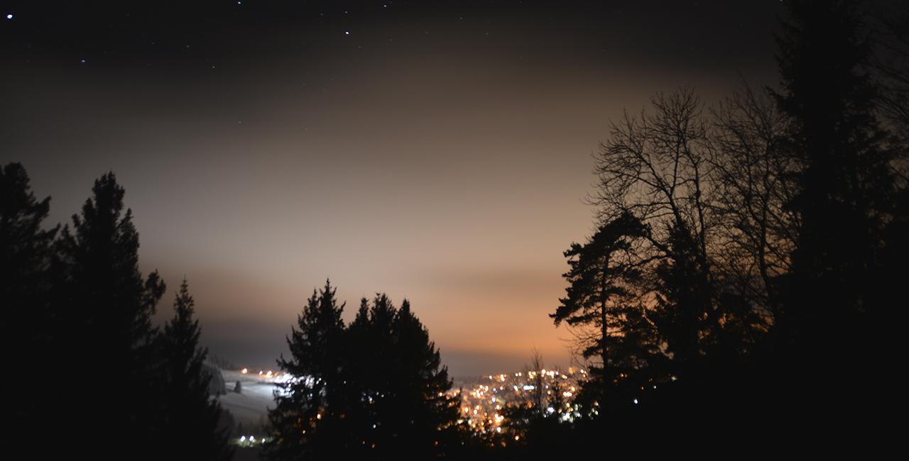 Nachtwanderung am Feldberg, 1-6 Personen