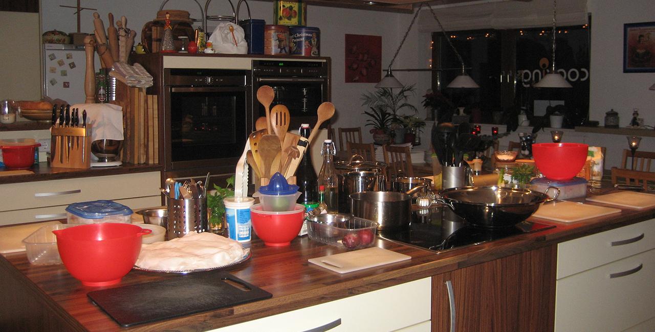 Finnischer Kochkurs in Berlin-Pankow
