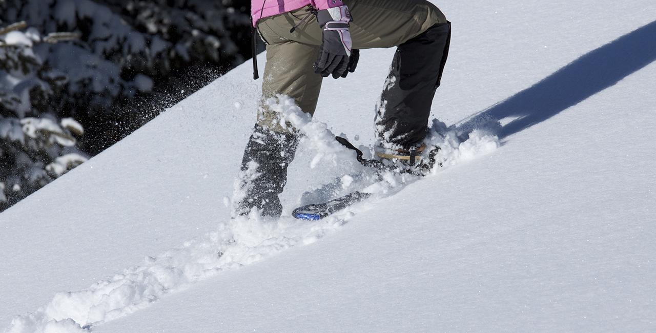 Schneeschuhwanderung (2 Tage) in Garmisch-Partenkirchen