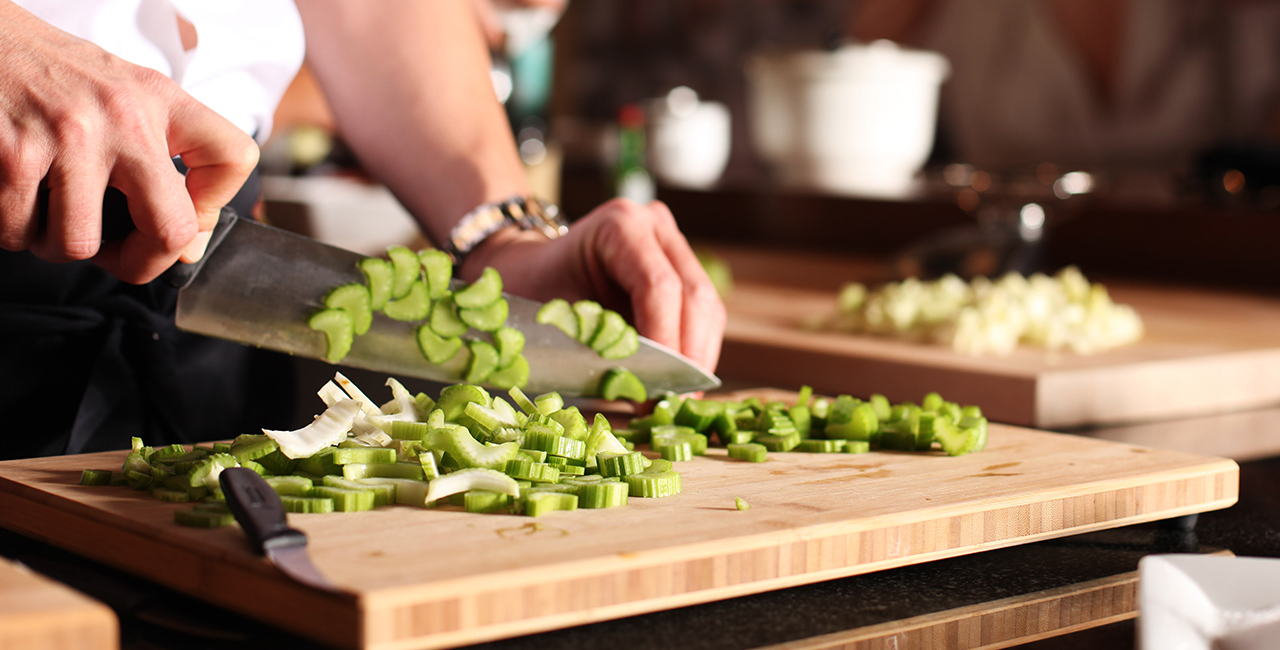 Gemüse Kochkurs Neu-Isenburg