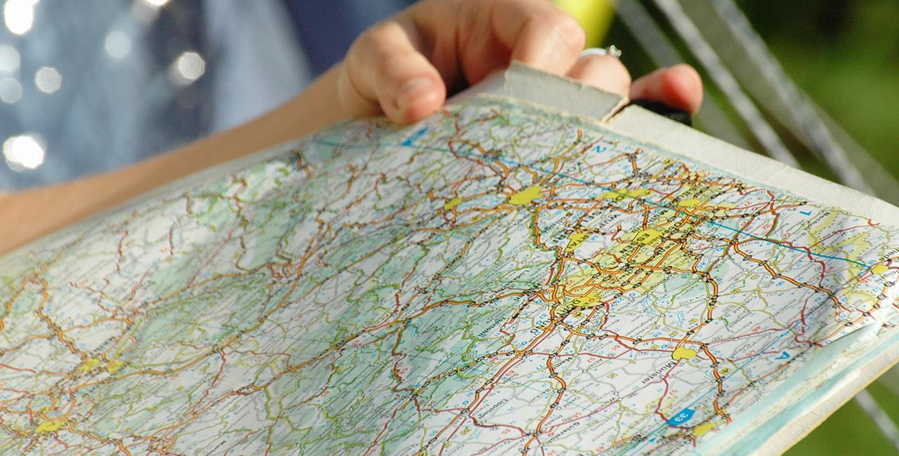 GPS-Schatzsuche in Berlin-Kreuzberg