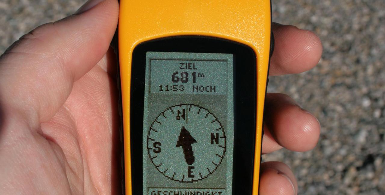 GPS-Schatzsuche in Eichstätt, Raum Ingolstadt in Bayern