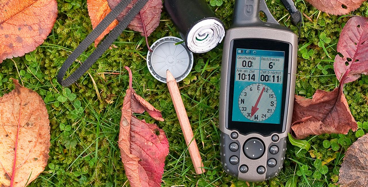 GPS-Schatzsuche in Saarbrücken, Saarland