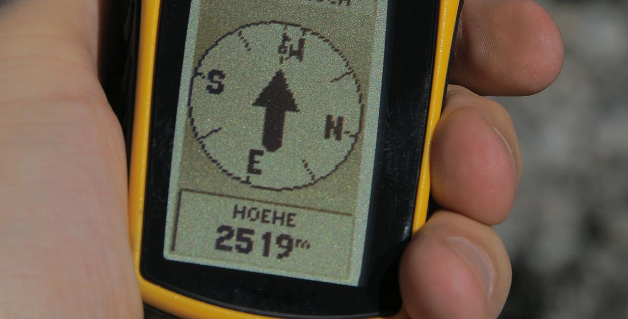 GPS-Schatzsuche in Trier, Rheinland-Pfalz