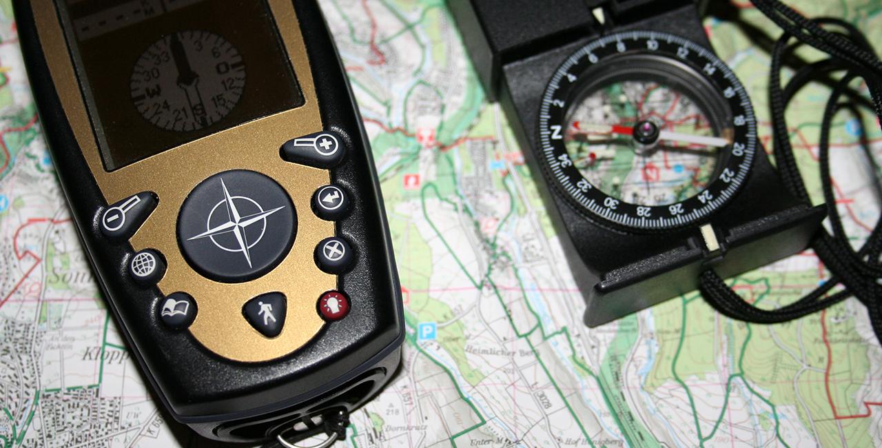 GPS Schatzsuche in Weicht, Raum Jengen in Bayern