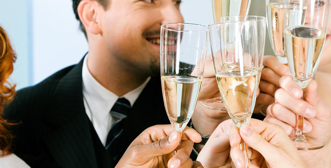 Champagner-Seminar Hattersheim