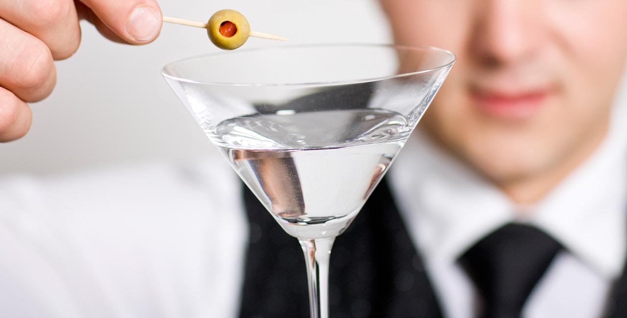 Vodka-Seminar Hattersheim
