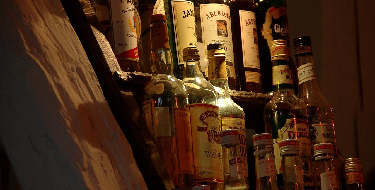 Whisky-Tasting in Idstein
