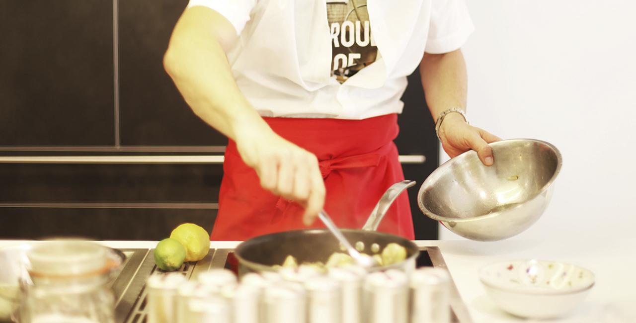Indonesischer Kochkurs Stuttgart