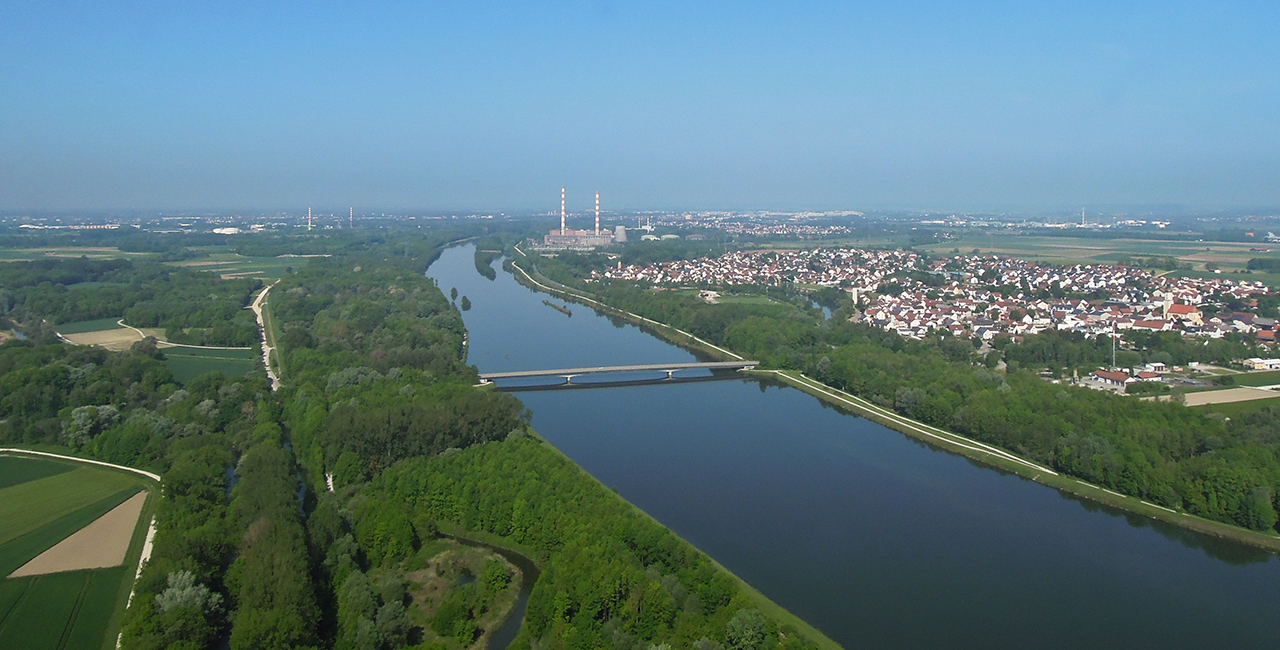 30 Min. Heli selber fliegen Ingolstadt
