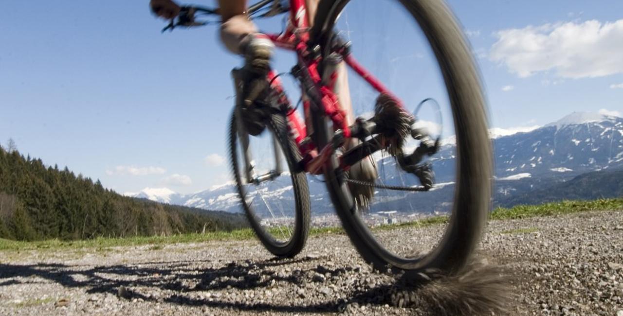 Mountainbike Einsteigerkurs in Neuenrade, Raum Hagen in NRW
