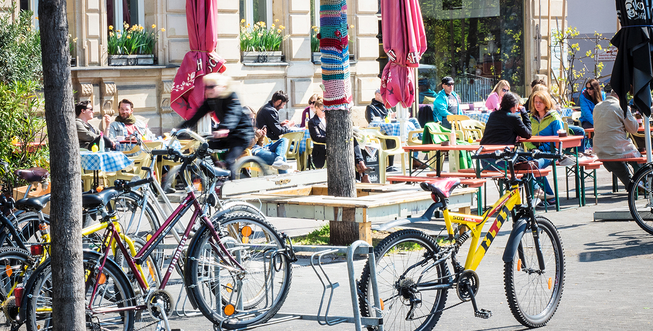 Stadtführung Gostenhof in Nürnberg