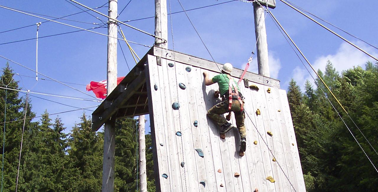 Personal Trainer in Gräfenthal, Raum Erfurt in Thüringen