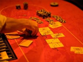 Poker Aufbauworkshop Hamburg