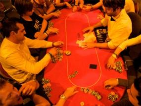 Poker Schnupperworkshop Wien