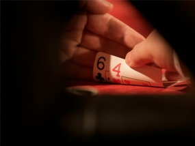 Poker Strategieworkshop Offenbach