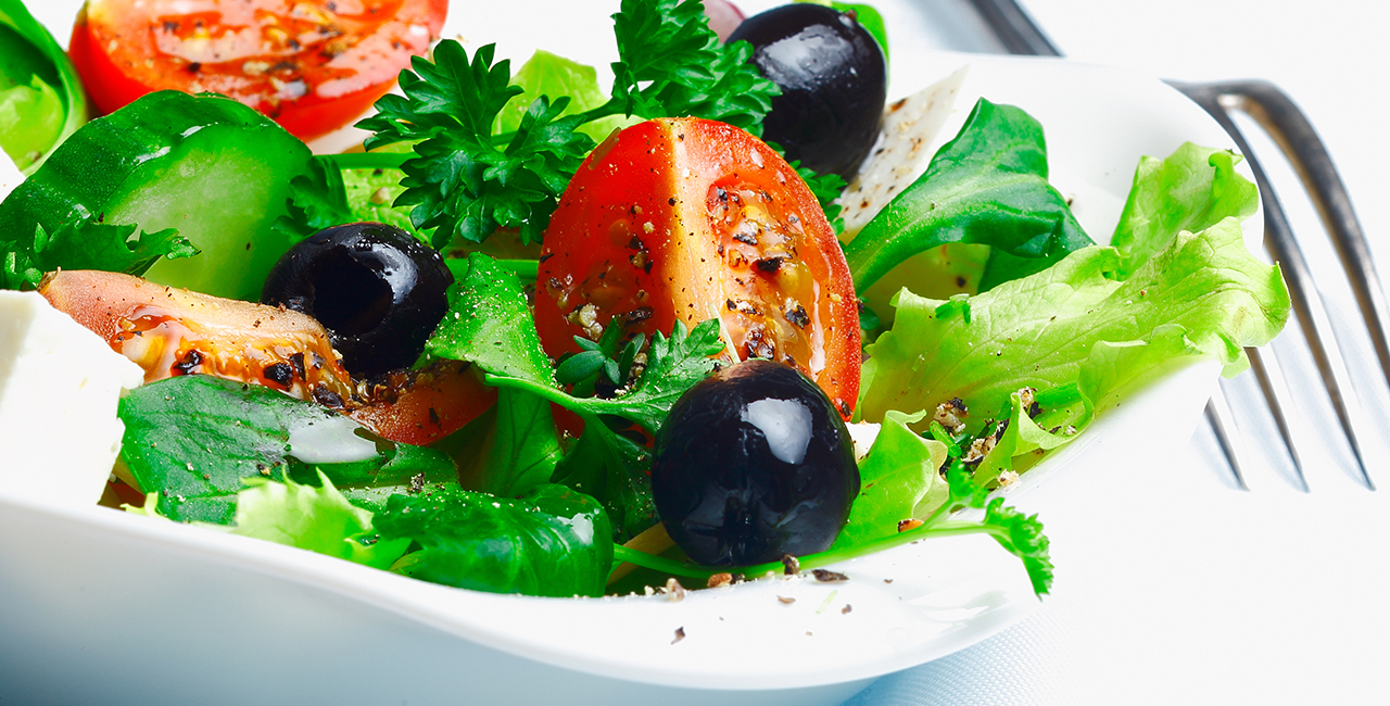 Salat Kochkurs Neu-Isenburg