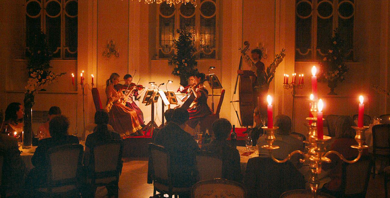 Konzertdinner Salzburg