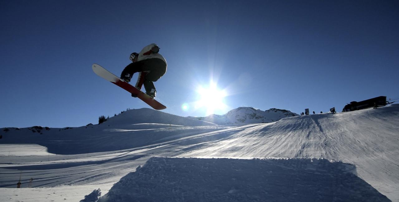 Snowboard Grundkurs in Bayerisch Eisenstein, Bayern