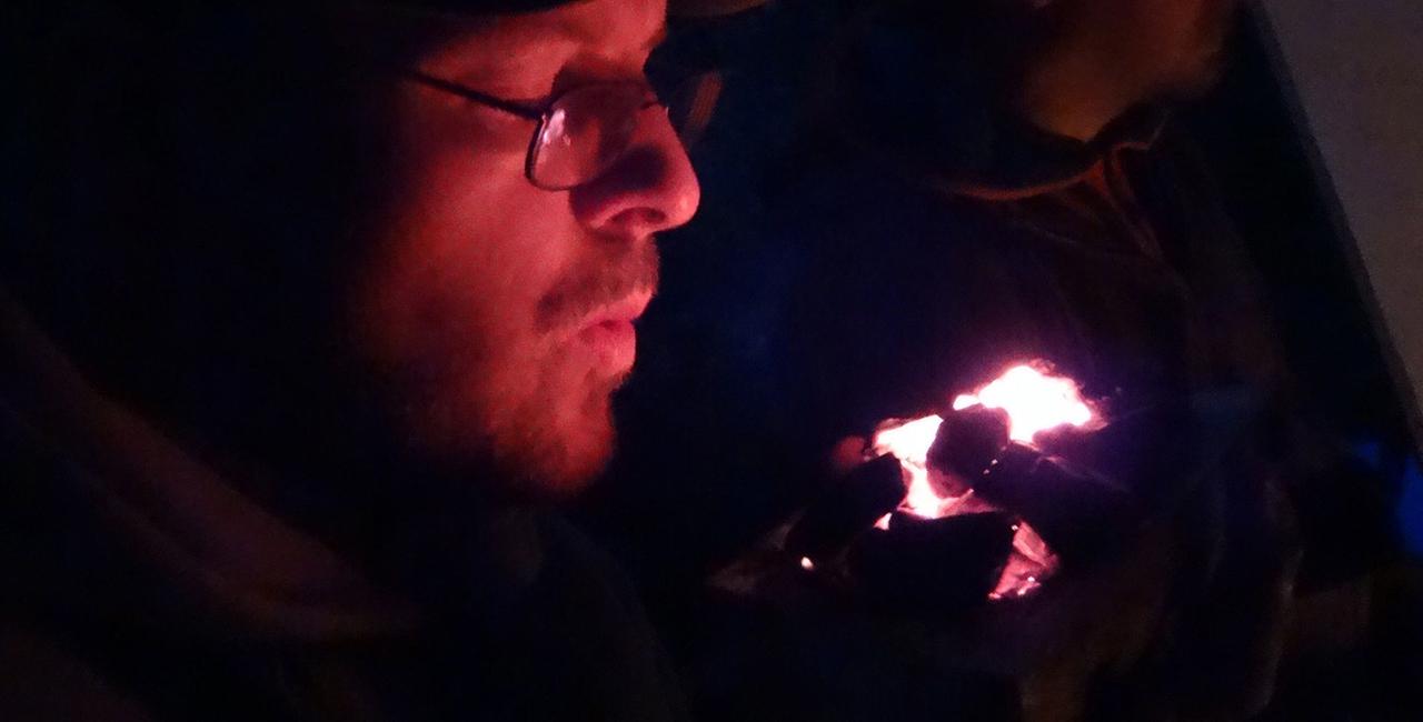 Überleben in der Wildnis Häg-Ehrsberg
