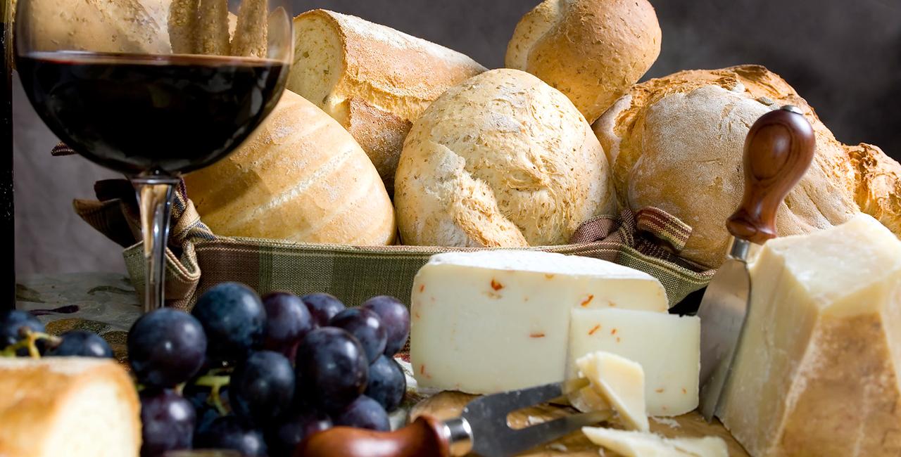 Wein und Käse Neu-Isenburg