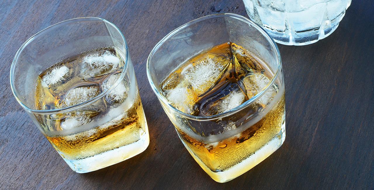 Whisky Kochkurs in Schwetzingen, Raum Mannheim