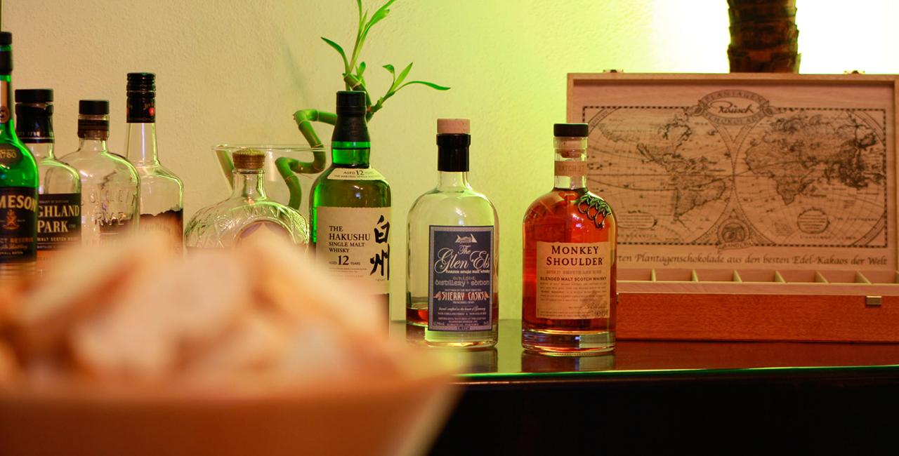Whisky Tasting Duisburg