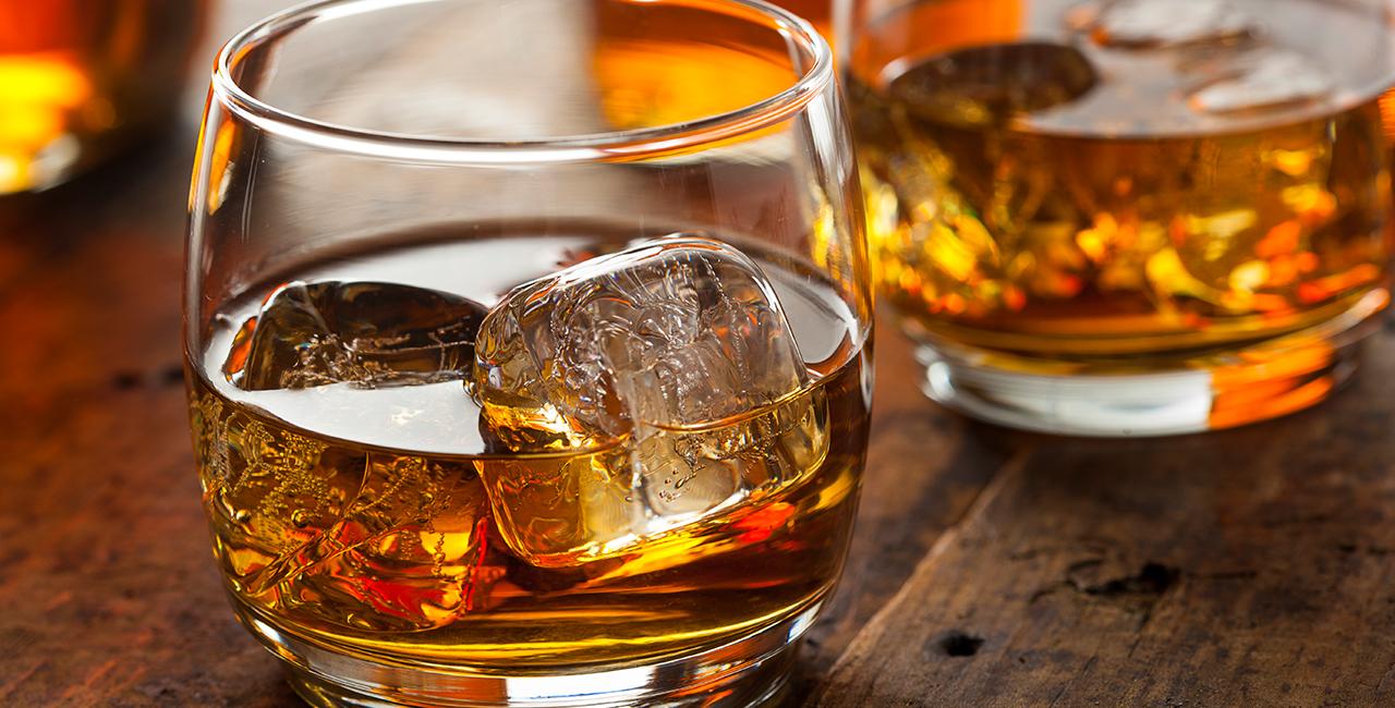 Whisky und Rum Tasting in Schwetzingen, Raum Mannheim