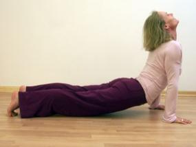 Yoga Kurs in München, Bayern
