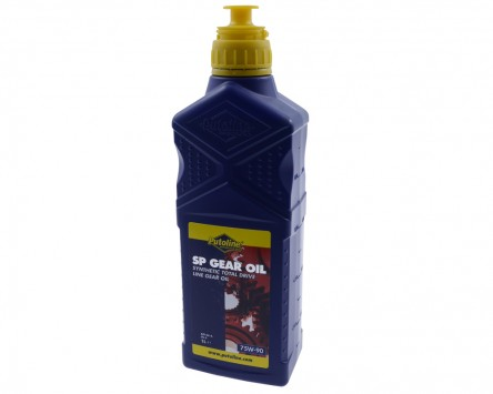 Getriebeöl SP PUTOLINE synthetisch 1 Liter