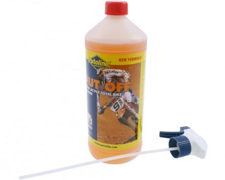 Universalreiniger Put Off PUTOLINE für Motorrad 1 Liter