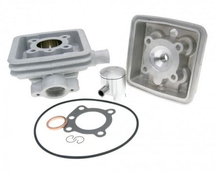 Zylinderkit 50ccm AIRSAL Sport für Peugeot 103 XPLC,Clip,RCXLC