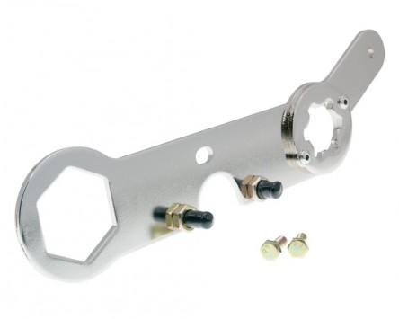 Kupplungs- / Variomatikwerkzeug 3-in-1 für Minarelli