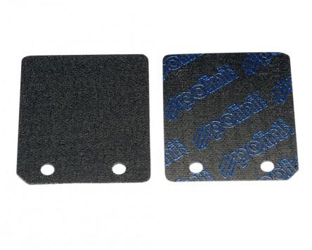 Membranplättchen POLINI 0,30mm für Piaggio 39x32mm