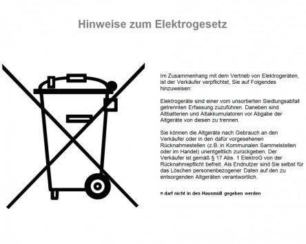 Öldruckgeber M10 x 1 für zb. Motorrad