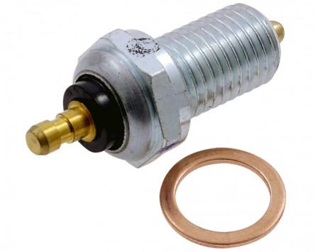 Neutralschalter Leerlaufschalter NUS 106, Honda, M10x1,25 Gewindelänge 15,2mm